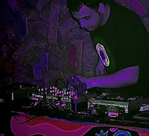 DJ Tsuyoshi and Joti Sidhu DJ Joti Sidhu Hypnotic Trance